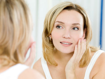 Как ухаживать за кожей после 35