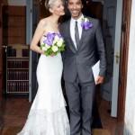 Дочь Мадонны Лурдес повеселилась на свадьбе отца