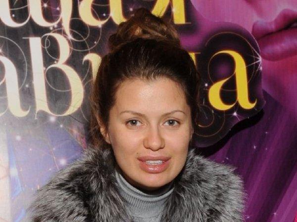 Виктория Боня без макияжа