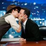 Депп приревновал Херд к женщине и поцеловался с мужчиной