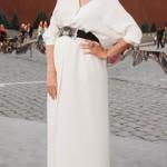 Ольга Шелест подтвердила слухи о своей беременности и раскрыла секреты красоты