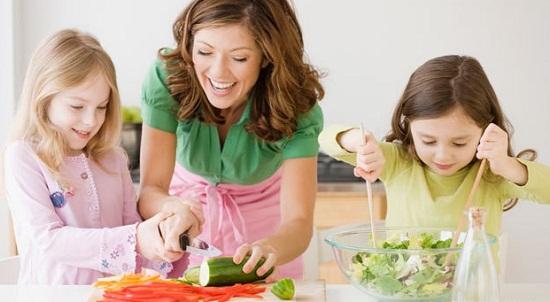 Правильное воспитание детей - Психологос