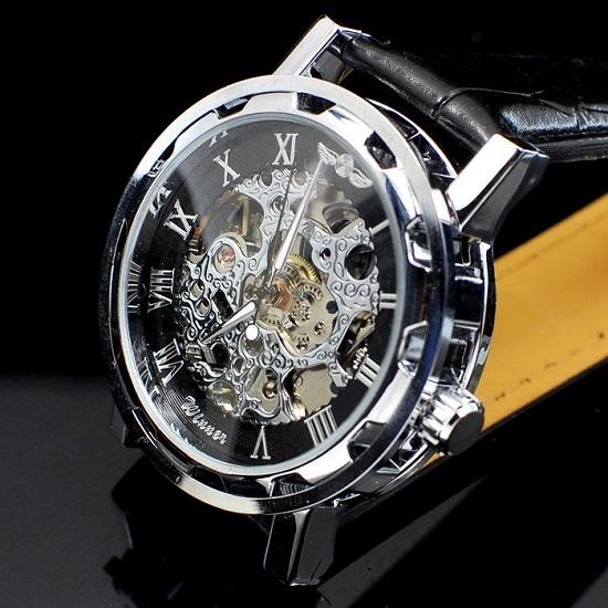 Тенденции в мире мужских наручных часов или какие часы подарить мужчине