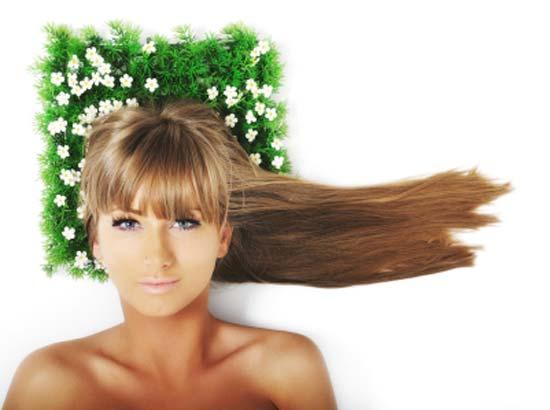 Травяная косметика