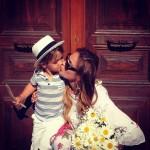Алена Водонаева устала быть одинокой матерью
