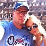 Кристина Асмус наслаждается своей беременностью
