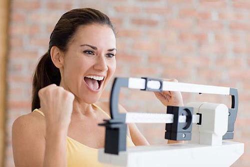 Кушайте, чтобы похудеть