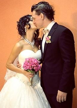 Алексей Кабанов женился