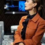 Роковая женщина: Боня сменила имидж