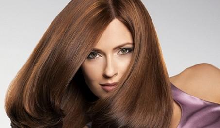 CHI окрашивание – шёлковая песня ваших волос