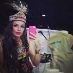 Эльмира Абдразакова готова к поражению в конкурсе «Мисс Мира»