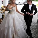 Лера Кудрявцева готова снова стать матерью
