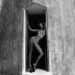 Поклонники заподозрили, что у Виктории Бони анорексия