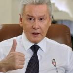 Собянин снова стал мэром Москвы: комментарии звезд