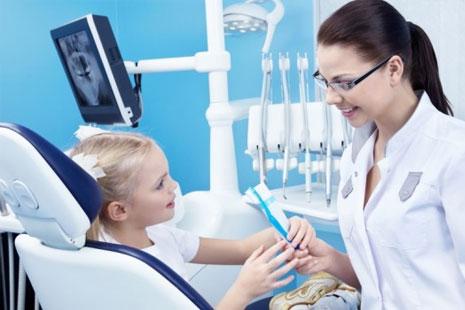Возможности детской стоматологии широки и разнообразны