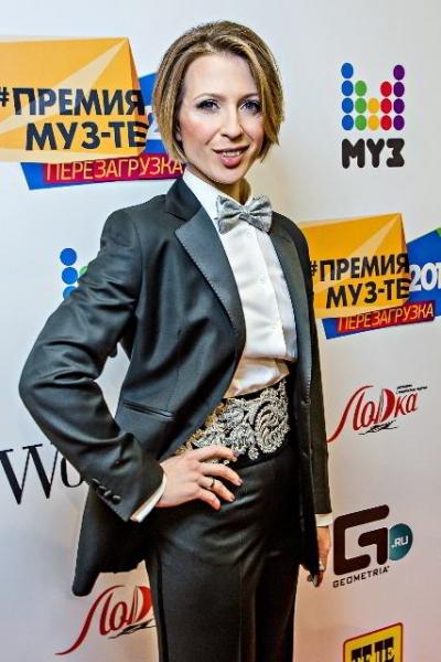 Яна Чурикова «воскресила» MTV