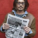 Новомодное чтение: звезды Голливуда выбирают «Копейский рабочий»