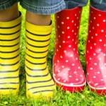 Как подобрать детскую обувь на осень