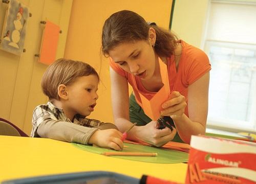 Как развить способности у ребёнка