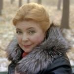 Умерла Ольга Аросева