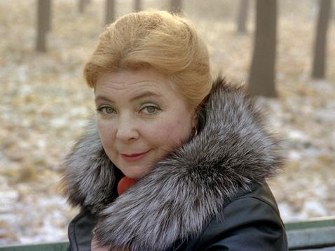 Ольга Аросева (21 декабря 1925 — 13 октября 2013)