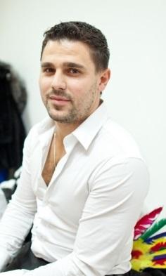 Сергей Пынзарь