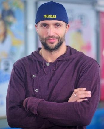 Василий Тодерика