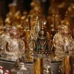 Арабские ароматы для европейской женщины?