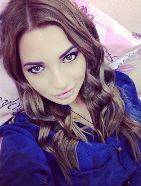 Лия Ситдикова