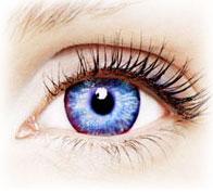 Рекомендации по использованию оттеночных контактных линз FreshLook Dimensions RX