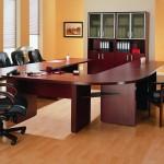 Как подобрать в офис мебель для гармоничного сочетания?