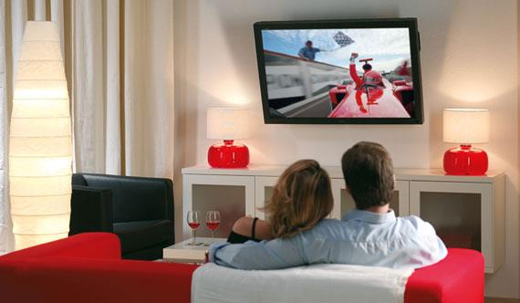 Выбор телевизора - как правильно?