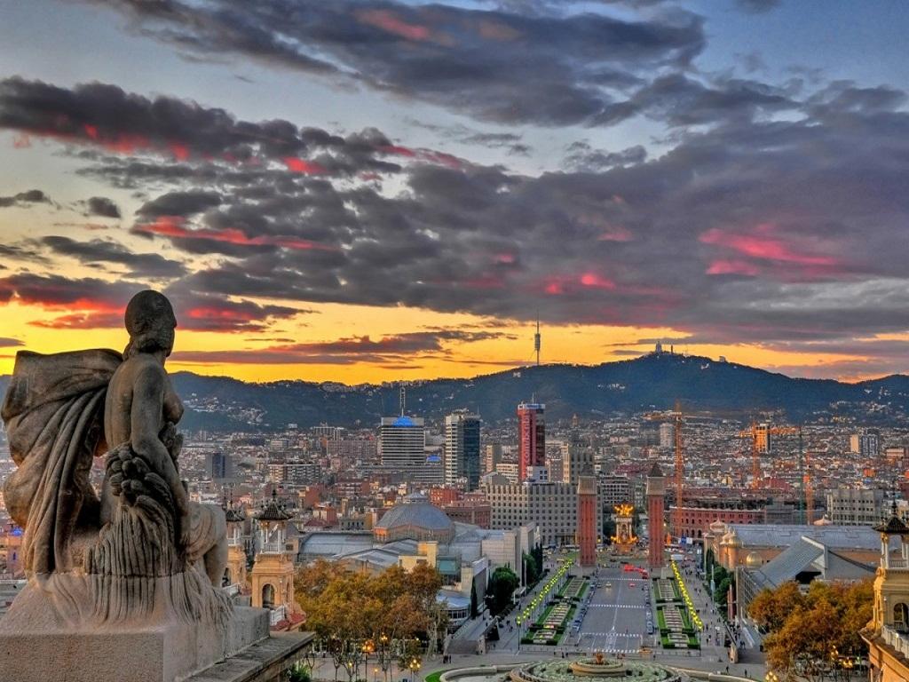 Каталония – мечта любителей модной одежды