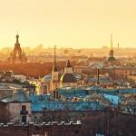 Достопримечательности Санкт-Петербурга. Что посмотреть туристу в первую очередь?