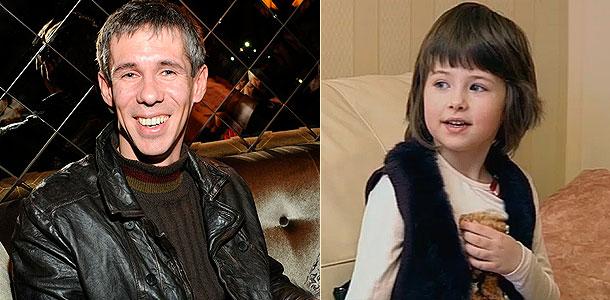 Алексей Панин может быть лишен родительских прав
