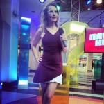 Ксения Собчак загадочно высказалась о своей беременности