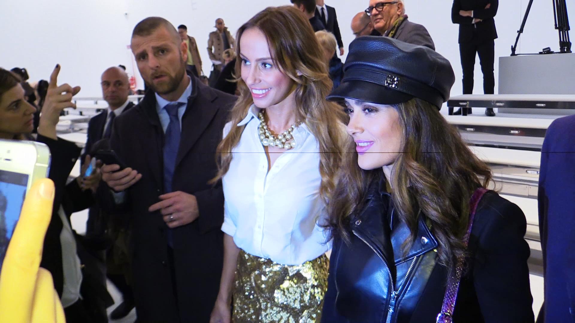 Милана Королева - телеведущая, актриса, модель, тележурналист