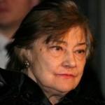 Перед смертью Татьяна Самойлова показала сына отцу