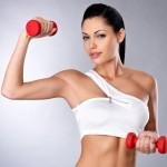 Комплекс упражнений для мышц рук