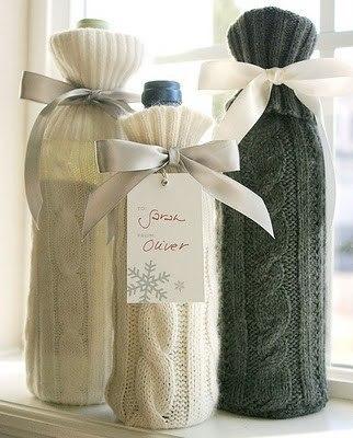 Декоративные вазы своими руками