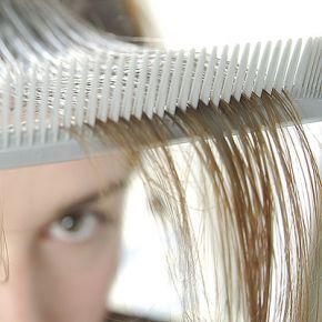 Народные средства против выпадение волос