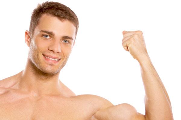 О тестостероне