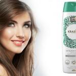 Решение для тонких волос: возвращаем силу и объем вместе с KRASIVA