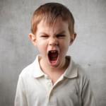Боремся с детскими капризами