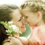 Общение с ребёнком: смотреть на мир его глазами
