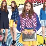 Осенне-зимние fashion-тренды 2014-2015