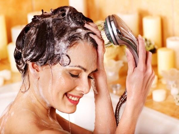 Выбираем шампунь по типу волос