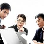 Зарубежные менеджеры. Как работают японские предприятия?