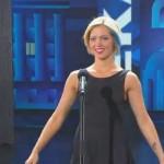 Алиса Fox Лишенко. Проект Танцы на ТНТ