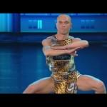 Артём Захаров. Проект Танцы на ТНТ